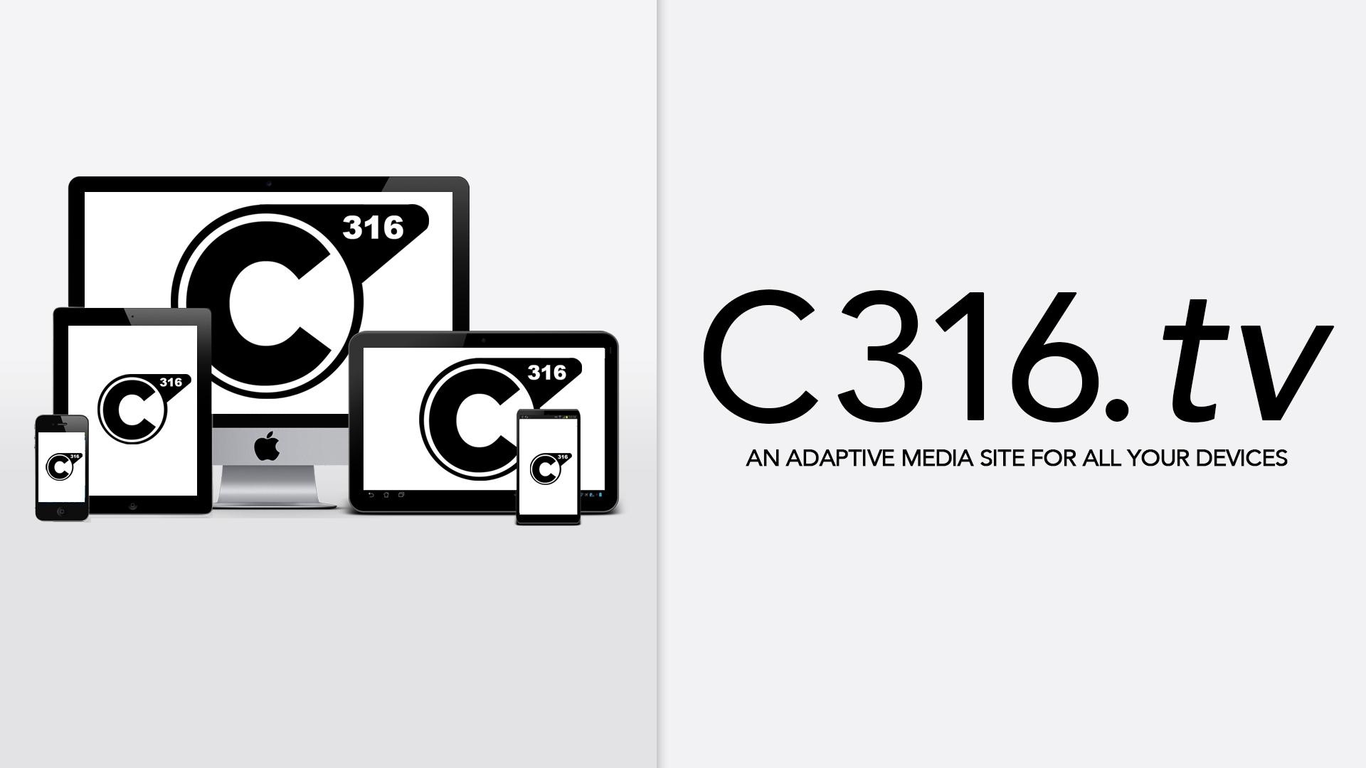 C316TV HD