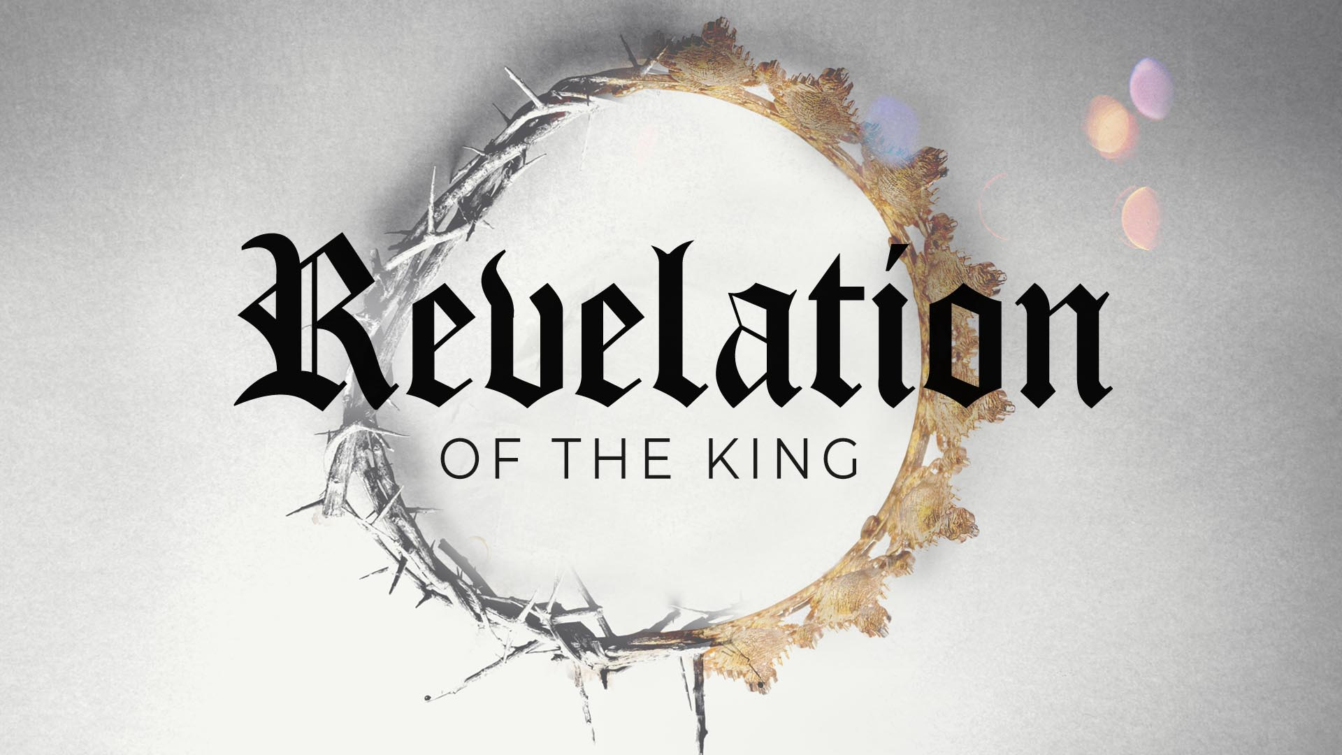 RevelationoftheKing